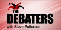 Debaters new logo from site
