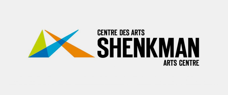 Shenkman Arts Centre- Ottawa