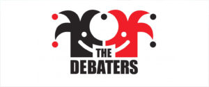 CBC's The Debaters - Live Taping