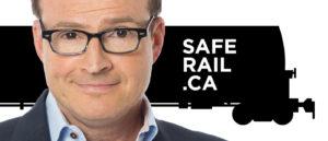 Safe Rail Fundraiser at 3030 in Toronto