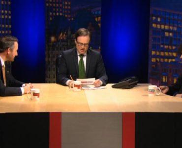 The Smartass-ociates: Tweed Inc. Jon Steinberg Panel