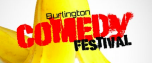 Burlington Comedy Festival