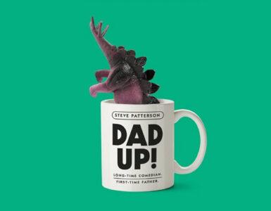 Dad Up! 1